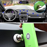 magnetisk bil dash mount ball dock stativ holder for Galaxy S3 S4 S5 note 2 3 4 smarttelefon iPhone 4s 5s 6 pluss