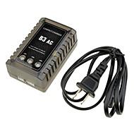 neewer ac b3 2s-3s 7.4v 11.1v caricabatterie lipo balancer batterie 110v-240v