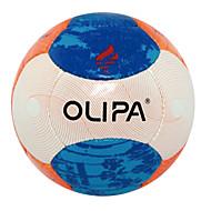 OLIPA padrão 5 # jogo e futebol de formação