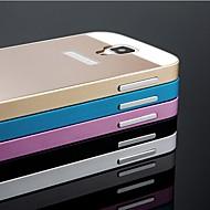 For Samsung Galaxy etui Andet Etui Bagcover Etui Helfarve Akryl for Samsung S4