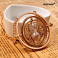missar rose® tid turner hängande halsband