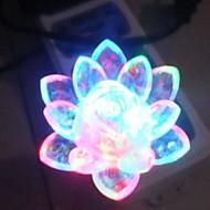 Lampes de nuit/Lumière décorative - Coway - AC 220 - ( V ) - CA - Coloré - 1 - ( W ) - ( Etanche )