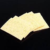 특수 고온 납땜 인두 스폰지 청소 3.5 * 세로 4.5cm (5PCS)