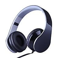 Kuulokkeet Headphones (Headband) - Langallinen - Kuulokkeet (panta) - Mikrofonilla/DJ/Gaming/Urheilu - Media player/ tabletti/Matkapuhelin/Tietokone -