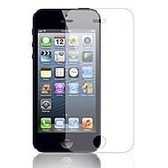 Skærm Beskytter - Eple iPhone 5/5S/iPhone 5C