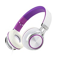 0150B headphones Wired Headphones (Earhook) With Microphone for Media Player/Tablet
