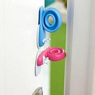 Ovenpysäyttimet - Silikoni - Random värit - Uutuus -