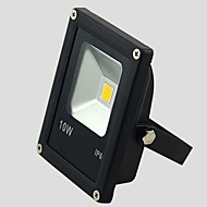 10W Oświetlenie panelowe / Reflektory LED / Oświetlenie sceniczne LED LED zintegrowany 1000 lm RGB Dekoracyjna AC 220-240 / AC 110-130 V1