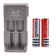 Bateria 18650 - Li-on - 4800mAh