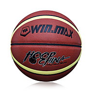 winmax® 7 # 고급 PU 농구