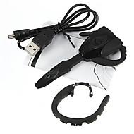 마이크 마이크와 PS3의 플레이 스테이션을위한 무선 블루투스 헤드셋 헤드폰