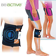 Beactive Pressure Point Brace Back Pain Acupressure Sciatic Nerve Be Active Elbow Knee LEG Pads Sports Protective