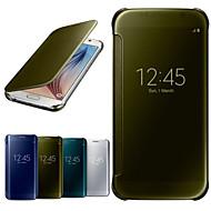 kuntosali ylellinen peili ikkuna koko kehon asia Samsung Galaxy S6 g9200
