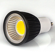 7W GU10 Focos LED MR16 1 COB 600 lm Blanco Cálido / Blanco Fresco / Blanco Natural AC 85-265 V 1 pieza
