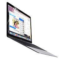 moencase haute protecteur d'écran transparent pour MacBook 12 ''