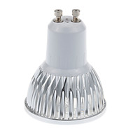 5 pcs Bestlighting GU10 6 W 5 X High Power LED 450 LM K Warm White/Cool White PAR Dimmable Spot Lights AC 110 V