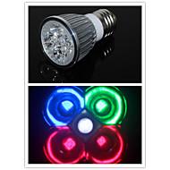 bestlighting 5 w 2 + 1 rouge bleu blanc 1 + 1 rouge vert / bleu AC100-240 v