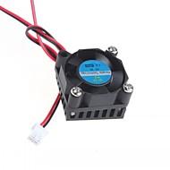 3CM Radiator Fan / Graphics Card Fan / Silent Fan 5V