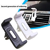 shunwei® bil udluftning porable 360 vinkel rotation telefonholder (farvevalg)