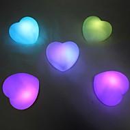 - Mehrfarbig/Farbwechsel - Batterie - Nächtliche Beleuchtung/Dekorations Beleuchtung