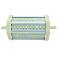 R7S 7 W SMD 5730 650lm LM Warm wit/Koel wit Schijnwerperlampen AC 85-265 V
