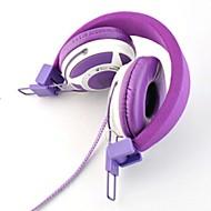 Auricolari e cuffie - Cuffie (nastro) Con fili - con Dotato di microfono/Sport - Cellulare