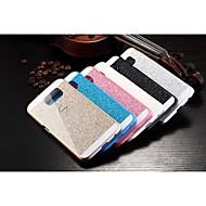 caso de telefone brilho para Samsung Galaxy S6 (cor opcional)