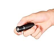 Nitecore LED-Zaklampen Mode 190 Lumens CR123AWaterdicht / Schokbestendig / Antislip-handgreep / Slagring / Tactisch / Noodgeval / Klein
