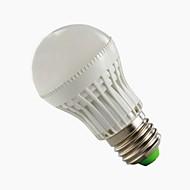 1 PCS 8A Lighting E26/E27 3W 15xSMD2835 240LM 2800-6500K Warm White/Cool White Led Bulbs AC180-264V