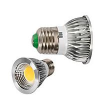 1 pcs E27 12 W 1LED  COB 1050-1200 LM 2800-3500/6000-6500 K Warm White/Cool White Globe Bulbs AC 85-265 V
