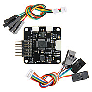 Geeetech CC3D Flight Controller Board STM32 32 - Bit Openpilot for R/C