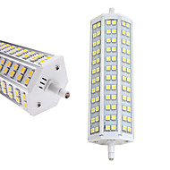 1 pcs Ding Yao R7S 25W 72X SMD 5050 700-850LM 2800-3500/6000-6500K Warm White/Cool White Recessed Lights AC 85-265V