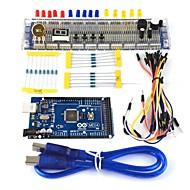 Temel kit-02 mega 2560 r3