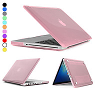 """Hat-Prince Crystal Hard Protective PC Full Body Case for MacBook Pro 13.3"""" (Assorted Colors)"""