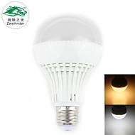 Ampoules Globe Décorative Blanc Chaud/Blanc Froid Zweihnder 1 pièce Sol E26/E27 12 W 45 SMD 2835 1000 LM AC 100-240 V