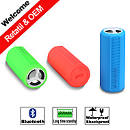 2015 Mini Portable Sport Bluetooth Speaker W/Waterproof,Dropproof/ Shockproof/ Long time standby for iphone Samsung Pad