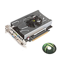 xz-07 NVIDIA GeForce gt730 2048MB 128bit DDR3 PCI Express x16 grafikkort