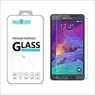Magic Spider®0.2mm 2.5D Private Brand Damage Protection Tempered Glass Screen Protector for Samsung Galaxy Note 4