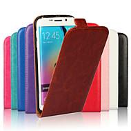 kompatibel färg / speciella design hela kroppen fall för samsung galaxy s6 kant s6 S5 s5mini S4 s4mini s3 s3mini