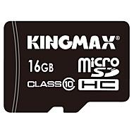 Kingmax tarjeta de memoria MicroSD TF class10 de 16gb