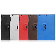 Microfiber Case Full Body Case And Folding Case And Flip Up And Down For Apple ipad mini 7.9 Inch