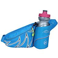 Gürteltasche Hüfttaschen für Camping & Wandern Angeln Klettern Legere Sport Reisen Radsport SporttascheSchnell abtrocknend Wasserdichter