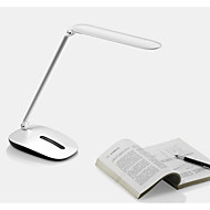 10W Folding Touch LED Eye-Protection Table Lamp With 60 Lights