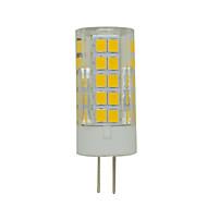 G4 6W 64 LED Bulb 510LM 2800-6500K 2835 SMD Chandelier Crystal Lamp Corn Light Home Lighting AC 220V-240V