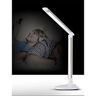 10w pliage tactile conduit lampe de table oeil-de protection avec 30 lumières