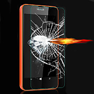Anti-scratch Ultra-thin Tempered Glass Screen Protector for Microsoft Lumia 640 XL