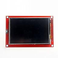 3,6 pouces module de l'écran TFT LCD tactile pour Mega2560 Arduino