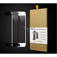 0,33 2.5D 9h mobitela kaljenog stakla zaslon zaštitnik za iphone6 s punim pokrova zaslona