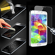 HD Slim Fake Fingerprint Scratch Proof Glass Film for Samsung Galaxy S3