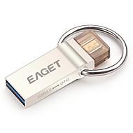 eaget 64GB USB Tablet PC USB-minne i V90 3 OTG smarta penna driva micro usb minne kryptering